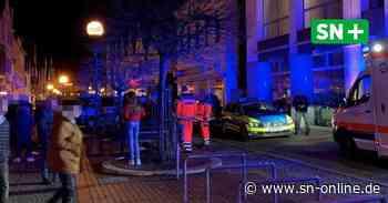 Stadthagen: Nach Ausschreitungen sollen Maßnahmen ergriffen werden - Schaumburger Nachrichten