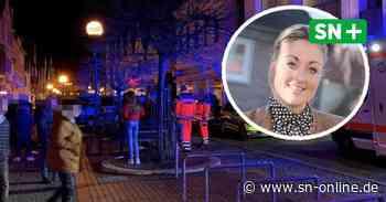 Kommentar: Nach Ausschreitungen in Stadthagen wurde zu lange gewartet - Schaumburger Nachrichten