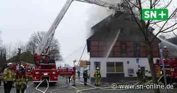 Stadthagen: Ordnungsamt hilft Betroffenen bei Wohnungsbränden - Schaumburger Nachrichten