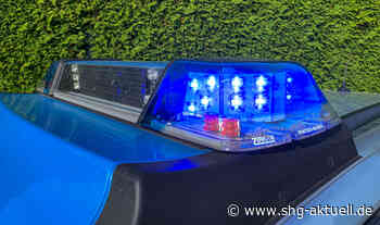 Stadthagen: Unfallflucht auf Kaufland-Parkplatz - SHG-Aktuell.de