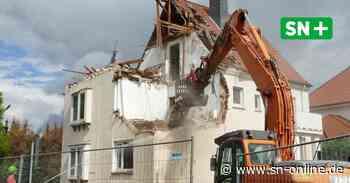 Stadthagen: Haus an Oberntorstraße muss Neubau weichen - Schaumburger Nachrichten