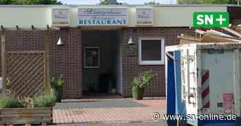 Stadthagen: Wasserschaden im Schützenhaus - Restaurant bleibt geschlossen - Schaumburger Nachrichten