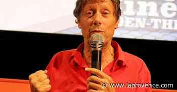 La Ciotat : premier film de fiction pour Antoine de Maximy - La Provence