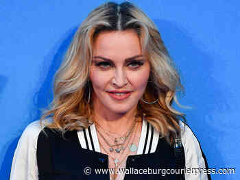 Madonna shares false viral video about the 'truth' of coronavirus - Wallaceburg Courier Press