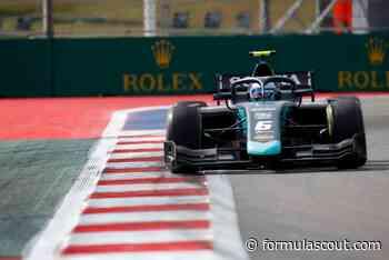 Sochi added to Formula 2's 2020 calendar - formulascout.com