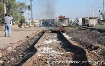 Detienen a 16 en Delicias, Chihuahua, tras disturbios - El Sol de Cuautla