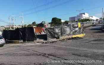 En Emiliano Zapata: Ampliación presupuestal para una estatua - El Sol de Cuautla