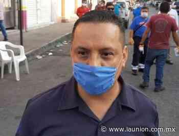 Cinco colonias registran mayor número de casos de covid-19 en Cuautla - Unión de Morelos