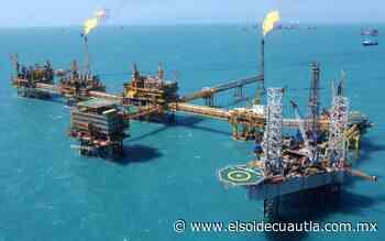 Pemex duplica su desperdicio de gas natural - El Sol de Cuautla