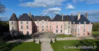 Visite en compagnie d'un guide Château de Meung-sur-Loire samedi 19 septembre 2020 - Unidivers