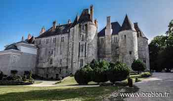 Animations estivales : le château de Meung-sur-Loire refait l'Histoire - Vibration