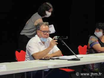 PETR du Pays de Langres : Eric Darbot remporte la présidence - le Journal de la Haute-Marne