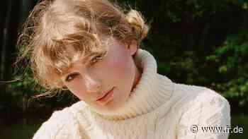 """Taylor Swift: """"Folklore"""" – Vollendung einer Songwriterin - fr.de"""