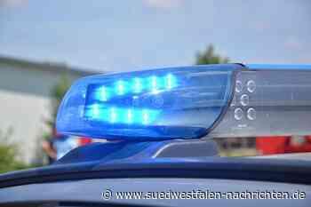 Verkehrsunfall mit Todesfolge in Hünningen | Ense - Südwestfalen Nachrichten | Am Puls der Heimat.