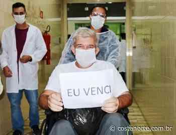 Caraguatatuba tem 668 pacientes recuperados da Covid-19 - Jornal Costa Norte