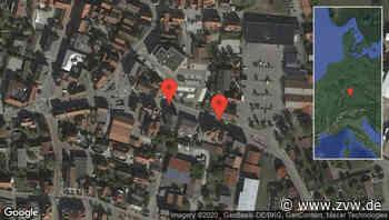 Gaildorf: Straßenarbeiten auf B 19 zwischen Gaildorf-Großaltdorf und Gaildorf in Richtung Aalen - Staumelder - Zeitungsverlag Waiblingen