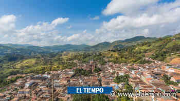 Minería en Jericó, ruta de progreso para Antioquia / Opinión - El Tiempo