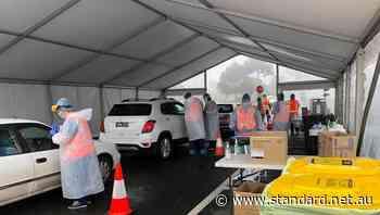 Coronavirus numbers in embattled Colac Otway Shire plateau - Warrnambool Standard