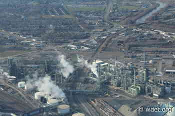Marathon Funds $280000 In Environmental Remediation In Southwest Detroit - WDET