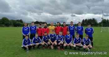 Slieveardagh FC hosts marathon fundraiser - Tipperary Live - TipperaryLive.ie