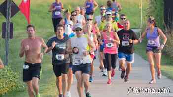With new courses and safety precautions, Heartland Marathon will go on as planned - Omaha World-Herald