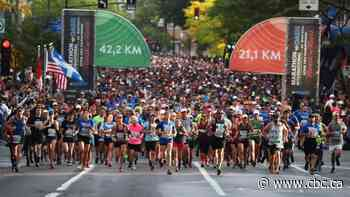 This year's Montreal marathon is cancelled, public health confirms - CBC.ca