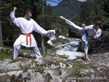 Neue Karate-Saison beginnt am 8. September - Suedtirol News