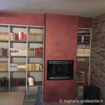 INSERTO CAMINO PELLET MORETTI DESIGN SLOT GLASS C10 - Bagheria (Palermo) - Guidasicilia.it