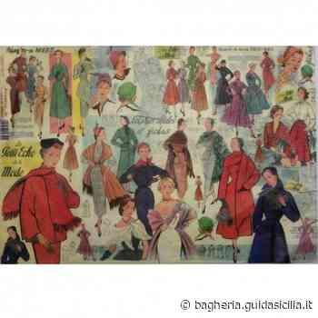 Carta riso moda chic stamperia 33x48 - Bagheria (Palermo) - Guidasicilia.it