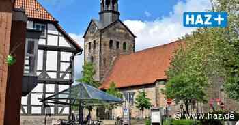 Forum Stadtkirche Wunstorf sagt Kunst im Turm wegen Corona ab - Hannoversche Allgemeine