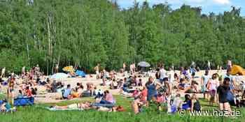 Wunstorf: Jugendliche wird auf der Badeinsel Steinhude sexuell belästigt - Hannoversche Allgemeine