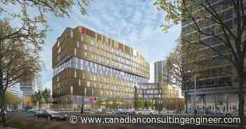 York University begins building Markham Centre Campus - Canadian Consulting Engineer