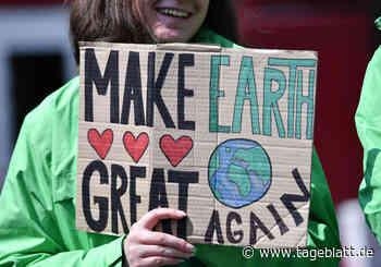 Initiatoren der Klimawochen treffen sich - TAGEBLATT - Lokalnachrichten aus der Stadt Stade. - Tageblatt-online