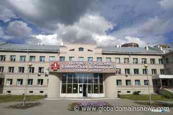 In Novosibirsk close part of the hospital where they had suspected kovid - The Global Domains News