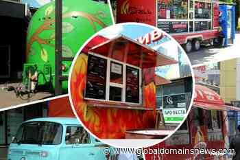 Meals on wheels: in Novosibirsk booming food-truck — show new and remember the interesting old - The Global Domains News