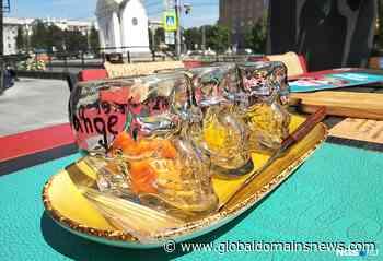 May temporarily deprive of taste: Novosibirsk restaurant announced free tasting hellishly hot pepper - The Global Domains News