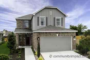 KB Home announces grand opening of Valley View neighborhood in Georgetown - Community Impact Newspaper