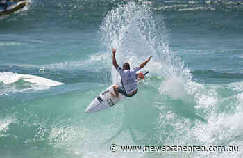 Coffs Harbour to host new Australian surfing tour - News Of The Area