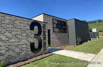 3 Ted Ovens Drive, Coffs Harbour is on the market with Cherie Parik Your Commercial Property Specialist - News Of The Area