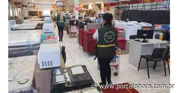 Em Imbituba, Vigilância Sanitária recebe mais de 500 denúncias de descumprimento do decreto em apenas uma semana - Portal AHora