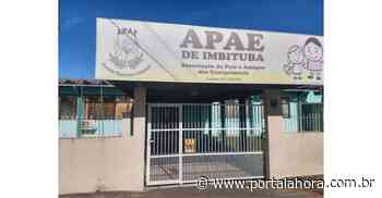 Solidariedade: empresa de Imbituba e renomado professor promovem Live Especial sobre fertilidade de solo que vai ajudar APAE de Imbituba - Portal AHora