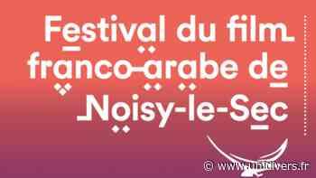 Appel à films jusqu'au 30 septembre 2020 Cinéma Le Trianon mercredi 30 septembre 2020 - Unidivers