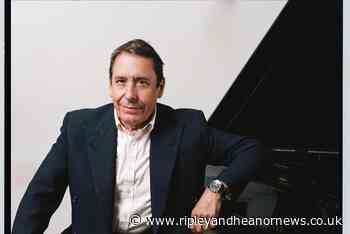 Jools Holland dates at Nottingham and Sheffield postponed until next year - Ripley and Heanor News