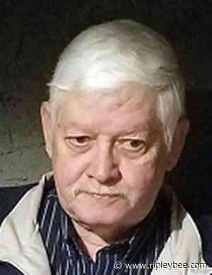 Donald Arp, 77 - Ripley Bee