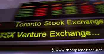 North American stock markets make gains from morning plunge - Thompson Citizen