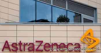 AstraZeneca: won't profit from COVID-19 vaccine in pandemic - Thompson Citizen