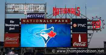 Blue Jays manager Montoyo says weekend series against Phillies is postponed - Thompson Citizen