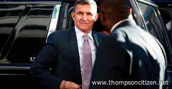 Full appeals court to review dismissal of Michael Flynn case - Thompson Citizen