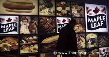 Maple Leaf Foods rides retail demand to second-quarter profit - Thompson Citizen