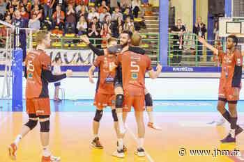 Volley-ball : Le Chaumont VB 52 connaît sa feuille de route - le Journal de la Haute-Marne